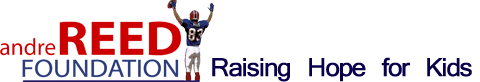 Andre Reed Foundation